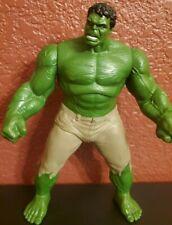 Hasbro Incredible Hulk Green 10 Inch Talking Action Figure 2012 *FAST SHIPPING*