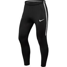 992499d10eb612 Nike PSG Paris Saint Germain 2017 18 Black Men s SZ Small Team Pants 854619-