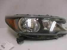 2014 CR-V FRONT RIGHT SIDE HEADLIGHT