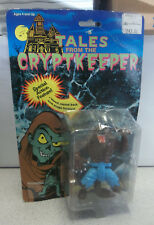 TALES FROM THE CRYPT Cryptkeeper The WEREWOLF Action Figure NEW In Package nip