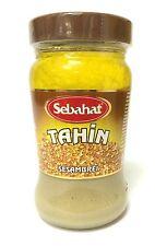 Sebahat sesampaste almíbar tahín tahina tahini 290 G