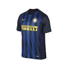 Nike Trikot 201617 Inter Mailand Stadium Home kinder Jungen 777050 011 Neu Gr.M