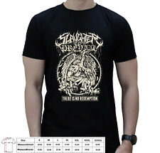 Cryptic Slaughter Convicted T-shirt black Poster all sizes S...5XL
