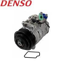 Mercedes Benz C300 3.0L-V6 A/C Compressor Denso 4711678 / 471 1678