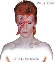 David Bowie - Aladdin Sane [New Vinyl] 180 Gram
