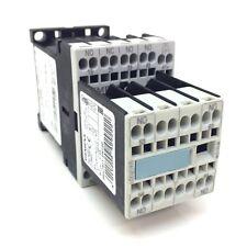 CONTATTORE AUSILIARIO 3rh1351-2nb40-0ks4 Siemens 24vdc 1.1kw 3zx1012-0rh11-1aa1