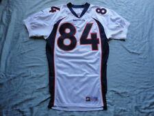 Shannon Sharpe Denver Broncos Vintage 1997 Nike Team Game Jersey