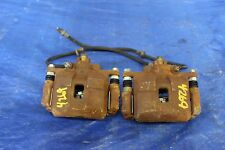 2005 05 ACURA RSX-S OEM FACTORY FRONT BRAKE CALIPERS PAIR DC5 K20Z1 PRB #4269