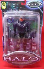 Halo CE Series 5 Joyride Black Spartan Master Chief Figure