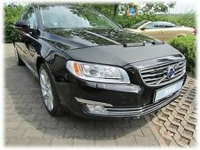 BONNET BRA for VOLVO S80 since 2006 STONEGUARD PROTECTOR