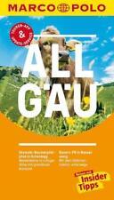 MARCO POLO Reiseführer Allgäu - Aktuelle Auflage 2017
