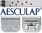 """Aesculap - MOSER - choix - Oster - Andis Tête de rasage taille 9/2 mm """" NOUVEAU"""