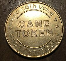 JETON GAME TOKEN THE MAGIC COMPAGNY (203)