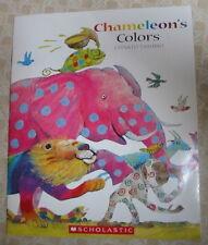 Chameleons Colors