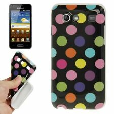 Case Dotted Design For Samsung Galaxy/S Advance