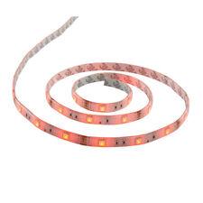 SAXBY AQUALINE RGB LED Outdoor Waterproof Strip Lights Tape 5 Meters 24V IP65