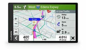 "Garmin DriveSmart 76 Voice Assist 7"" GPS w/ Traffic & Lifetime Maps 010-02470-00"