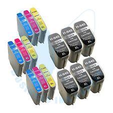 15 PK New 940XL 940 Ink Cartridges for HP OfficeJet Pro 8000 8500 8500A Printer