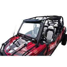 Tusk Full Glass Windshield Window Wind Shield POLARIS RZR XP 1000 XP4 900 TRAIL