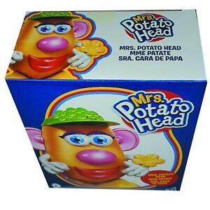 Walgreens Mrs Potato Head Girl Spud 11 Piece