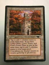 Urza's Tower forest  Antiquities - MTG