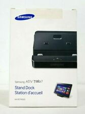 New - Samsung - ATIV Smart PC Stand Dock - Black, Free Shipping
