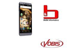 SMARTPHONE MEDIACOM PHONEPAD DUAL SIM X555U 4G LTE 3GB RAM ARGENTO - M-PPBX555U