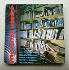 ALBERT ARCHIVES - 1979 AUSSIE ALBERT LP COMPILATION  - AC/DC, MISSING LINKS