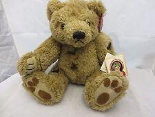 Teddy's Teddy 100th Anniversary Limited Edition Teddy Bear with tags