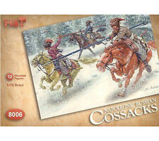 HaT - Napoleonic Russian Cossacks - 1 72