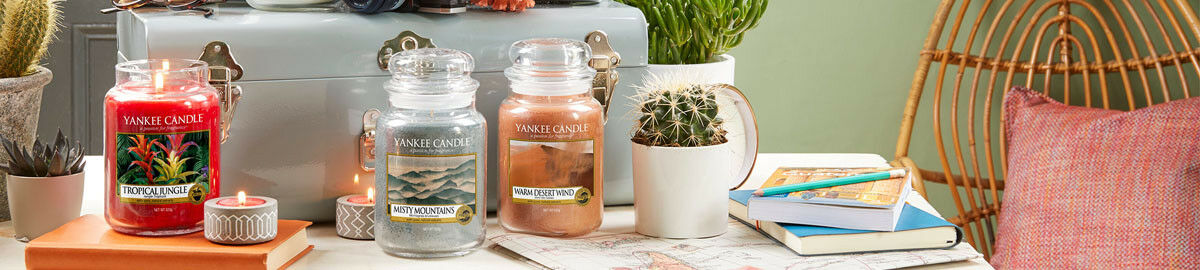 Candle Store Ltd