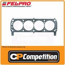 "FEL-PRO RACE HEAD GASKET PAIR FORD WINDSOR MLS MULTI LAYER SHIM 4.180"" x .052"""