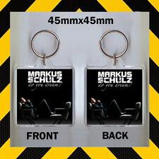 MARKUS SCHULZ - DO YOU DREAM -– CD COVER KEYRING