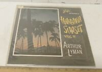 Arthur Lyman  - Hawaiian Sunset Vol II Record