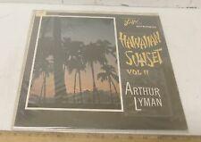 Arthur Lyman  - Hawaiian Sunset Vol II Record