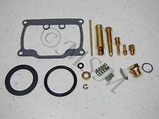 75-76 SUZUKI TS185 SIERRA NEW KEYSTER CARBURETOR MASTER REPAIR KIT 0201-287