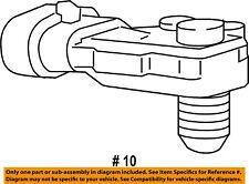CHRYSLER OEM Fuel System-Vapor Valve 4593949AB