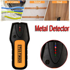3 in 1 Wood Stud Metal Finder AC Wire Cable Detector Smart Wall Sensor Scanner