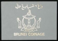 More details for 1979 | brunei coinage coin set | coin sets | km coins