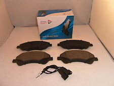 Ford Transit inc Tourneo Mk7 2.2 TDCI Front Brake Pads Set 06-14 *OE QUALITY*