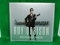 Roy Orbison & The RPO - A Love So Beautiful CD (Used=VG+)