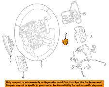 LAND ROVER OEM 13-18 Range Rover-Steering Wheel Screw LR053817