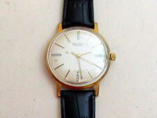 VIMPEL 1 MChZ USSR vinatge men's mechanical wristwatch