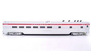 IHC HO Scale Southern Pacific SP Diner Corrugated Passenger Train Car 47952 6of8