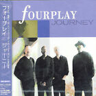 Journey by Fourplay (CD, Jun-2004, Bmg Victor)