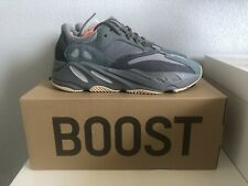 Adidas YEEZY Boost 700 Mens Trainers Sneakers Shoes -  Teal Blue - FW2499 - UK 8