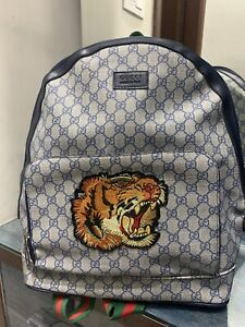 Gucci Backpack Perfect For Travelling High In Demand Product (1A)