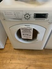 Hotpoint Refurbished Washer Drier 6 Months Guarantee Different Models Available