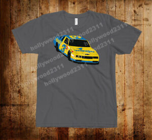 Dale Earnhardt 1986 NASCAR Winston Cup shirt