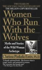 Women Who Run With the Wolves von Clarissa Pinkola Estes (1997, Taschenbuch)